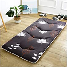 Futon Mattress, Comfortable Soft Tatami Mat Thickening Mattress Bedroom Furniture Student Dormitory Queen Mattress Thick 5...
