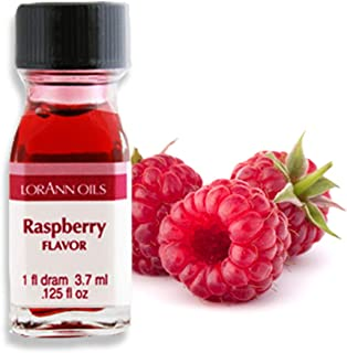 Best lorann oils raspberry flavor Reviews