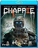 CHAPPIE / チャッピー [AmazonDVDコレクション] [Blu-ray] image