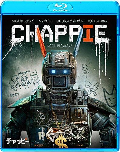 CHAPPIE / チャッピー [AmazonDVDコレクション] [Blu-ray]