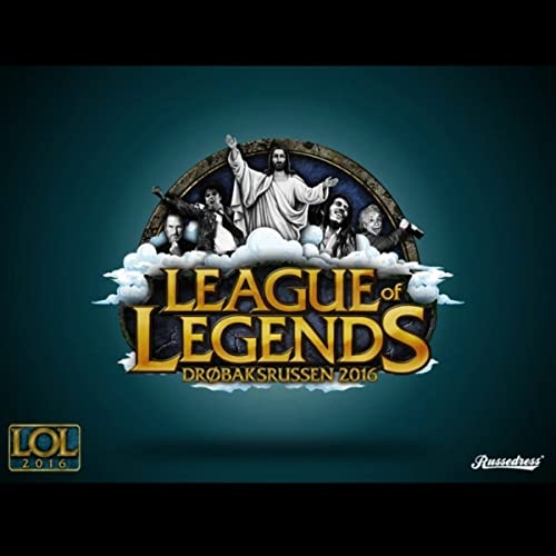 League of Legends 2016 de Gutta en Amazon Music - Amazon.es