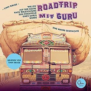 Roadtrip mit Guru Titelbild
