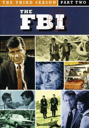The FBI: Season 3.2 [RC 1]