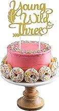 Best wild and three cake Reviews