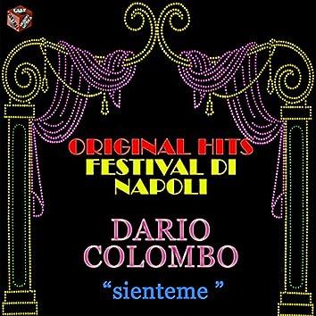 Original Hits: Festival di Napoli (Sienteme)