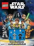 Star Wars. Lego. Crea e gioca special con i mattoncini stellari. Ediz. a colori. Con gadget