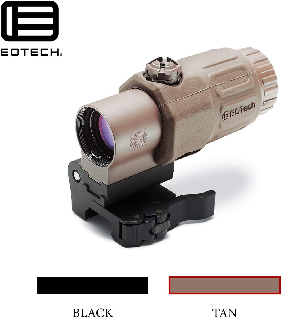 EOTECH G33 Magnifier free shipping San Antonio Mall