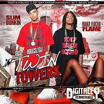 Twin Towers 1