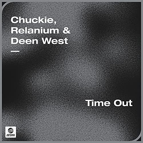 Chuckie, Relanium & Deen West