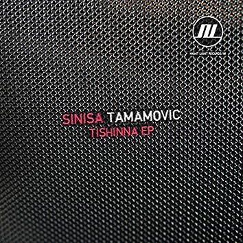 Tishinna EP
