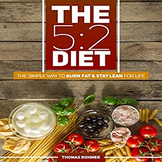 The 5:2 Diet cover art