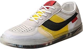 Oyedens Scarpe da Corsa Uomo Scarpe da Ginnastica Uomo Sportivo Corsa Sneakers Casual Scarpe Running Uomo Skechers Scarpe ...