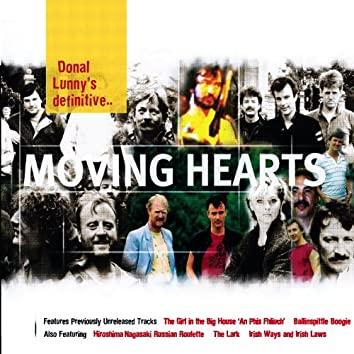 Donal Lunny's Definitive Moving Hearts