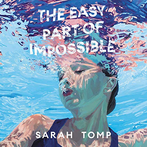 The Easy Part of Impossible cover art