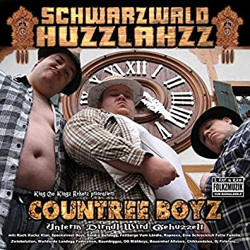 Countree Boyz