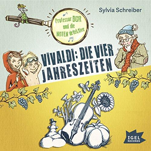 Vivaldi: Die vier Jahreszeiten Titelbild