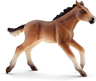 Schleich Mustang Foal Toy Figure