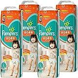 【パンツ Lサイズ】パンパース オムツ さらさらケア はらまきパンツ (9~14kg) 152枚(38枚×4パック) ケース品