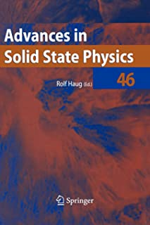 Advances in Solid State Physics 46