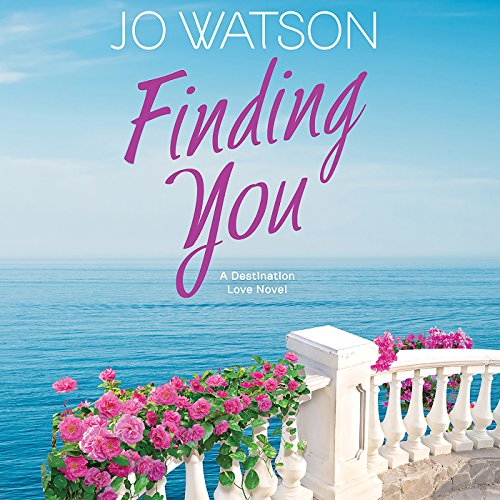 Finding You Audiobook By Jo Watson cover art