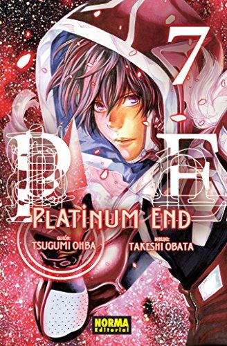 PLATINUM END 07