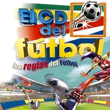 El Cd Del Futbol