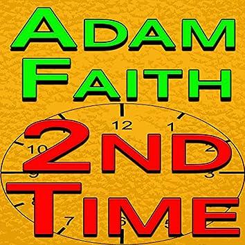 Adam Faith Second Time