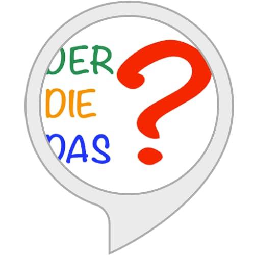 DER, DIE oder DAS? Artikel lernen leicht gemacht