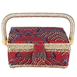 Chinese Sewing Baskets - Best Reviews Guide