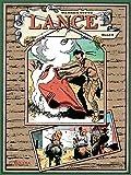 Lance. Ein Western-Epos, Band 3