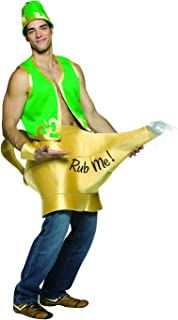 Genie in the Lamp Adult Costume