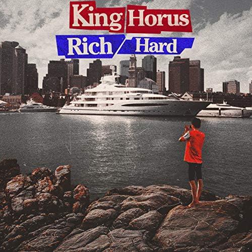 KING HORUS