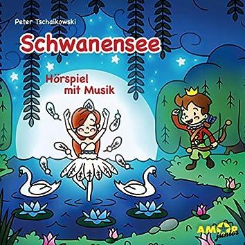 Schwanensee (Hörspiel mit Musik)