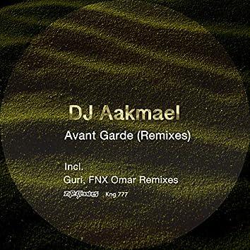 Avant Garde (Remixes)