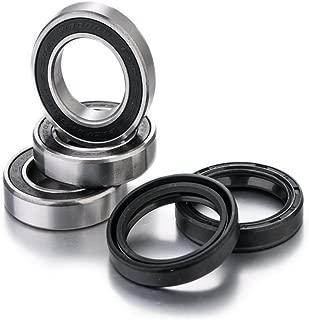 [Factory-Links] Rear Wheel Bearing Kits, Fits: Suzuki (2005-2017): RMX 450Z, RMZ 250, RMZ 450