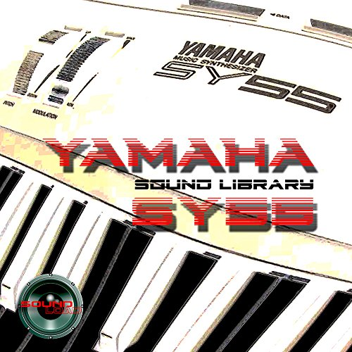 Learn More About YAMAHA SY55 - Large Original Factory & NEW Created Sound Library/Editors PC/Mac on ...