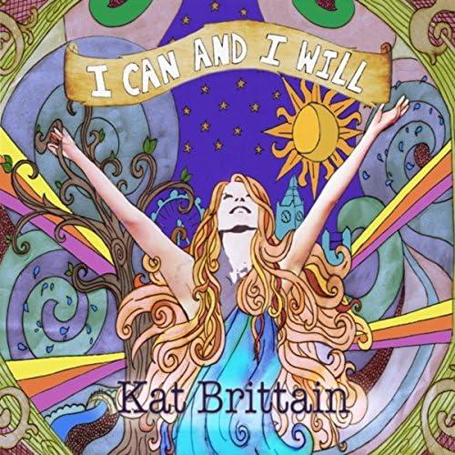 Kat Brittain