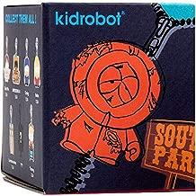 Kidrobot South Park Zipper Pull Series 2 Blind Box Vinyl Figure - 1 Random Figure
