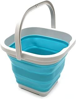 Best deep plastic buckets Reviews