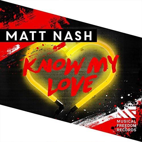 Matt Nash