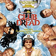 club dread soundtrack