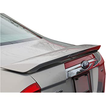 Fits Ford Focus Factory OE Style Spoiler Wing Painted Ingot Silver Metallic UX