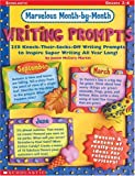 Scholastic Writing Prompts