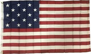 New 3x5 15 Stars USA Flag Star Spangled Banner American