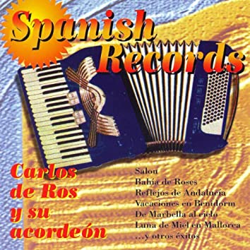 Spanish Records