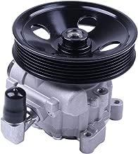 LSAILON 21-344 Power Steering Pump For 06-07Mercedes-Benz C230,Mercedes-Benz C280,Mercedes-Benz C350,Mercedes-Benz SLK280,Mercedes-Benz SLK300,Mercedes-Benz SLK350 Assistance Pump