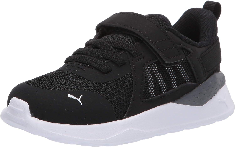 PUMA Cheap mail order sales Unisex-Child Anzarun on Sneaker Slip Special Campaign