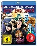 Bluray Kinder Charts Platz 58: Hotel Transsilvanien [Blu-ray]