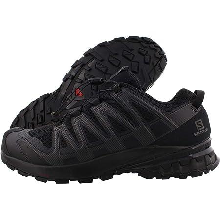 Salomon XA PRO 3D V8 Trail Running And Hiking Shoes Lighter Version For Men