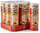 Pringles Pringles Roastbeef - 175 Gr - Cassa da 9 tubi